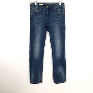 Kut from the Kloth Boyfriend Jeans   Size: 8